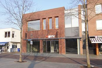 Schouwburgplein 2 in Venray 5801 BV
