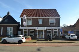 Pesserstraat 56 in Hoogeveen 7901 LE
