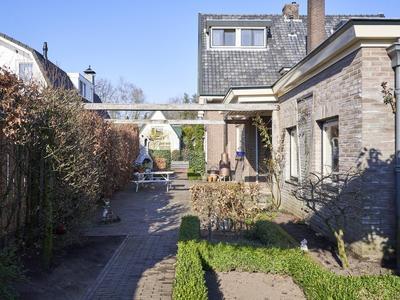 Jachtlaan 324 in Apeldoorn 7312 GV