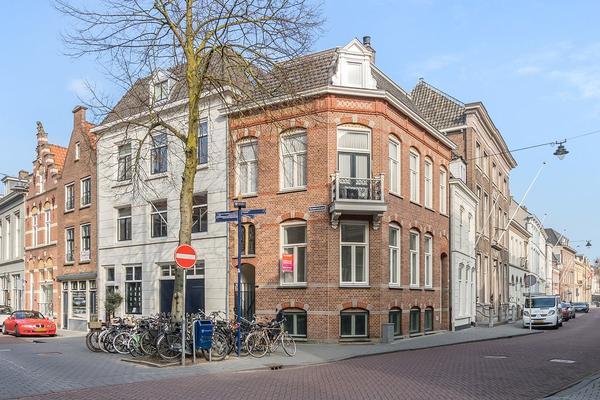 Verwersstraat 116 in 'S-Hertogenbosch 5211 HZ