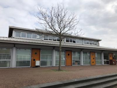 Burgemeester Van Der Jagtkade 6 - 7 in Hellevoetsluis 3221 CB