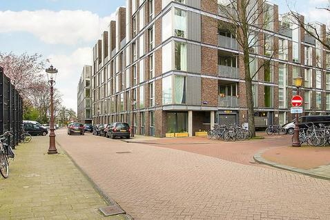 Celebesstraat 10 in Amsterdam 1094 EJ