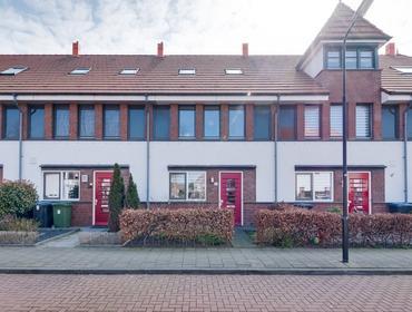 Vonkenwaard 64 in 'S-Hertogenbosch 5236 XT