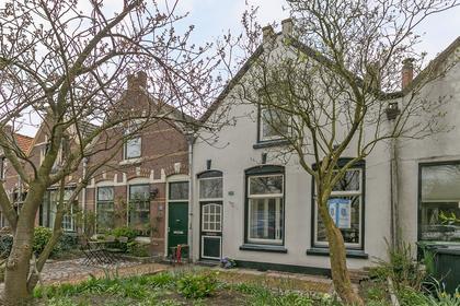 Oude Kleiweg 25 in Rotterdam 3043 LD