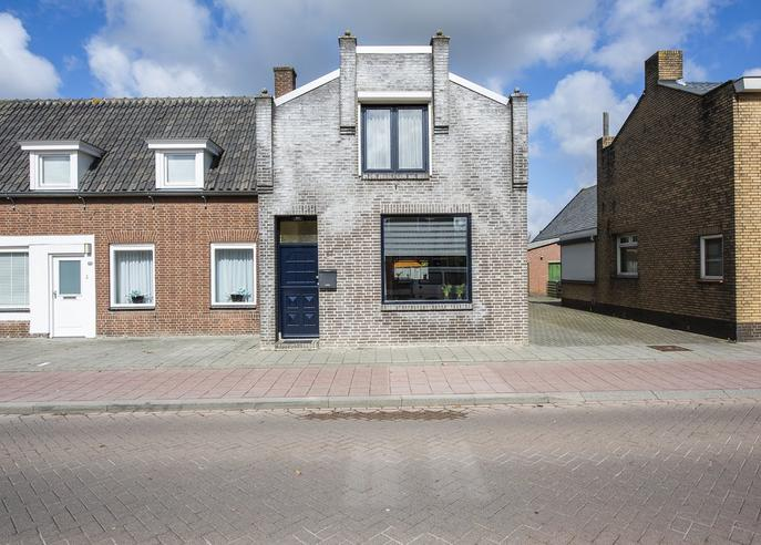 Molenstraat 57 in Kruisland 4756 BB