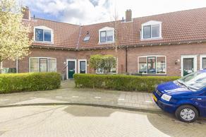 Reggestraat 5 in Haarlem 2025 PD