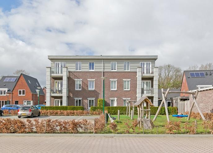 Rijthof 34 in Riethoven 5561 BG