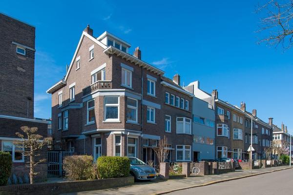 Pastoor Habetsstraat 38 A in Maastricht 6217 KM