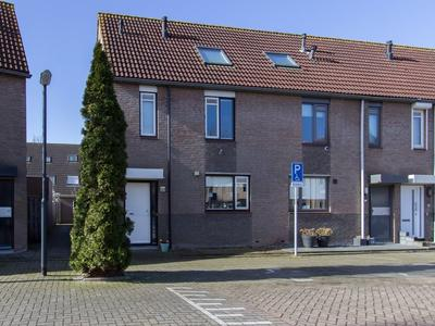 Emmy Frensel Wegenerstraat 20 in Gorinchem 4207 JJ