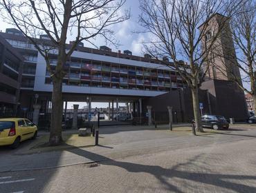 Sint Willebrordstraat 95 in Tilburg 5014 CA