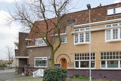 Emmaplein 4 in Haarlem 2014 VA