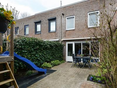 Zwarte Woud 9 in Utrecht 3524 SM