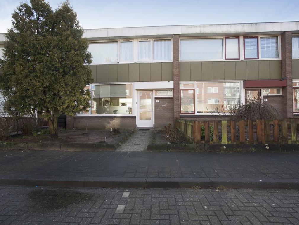 Hoekenburg 3 in Ede 6714 HS