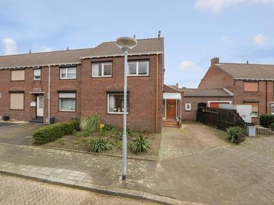 Kramersstraat 14 in Venlo 5914 PD