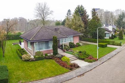 Kraaiendreef 3 in Tilburg 5042 PW