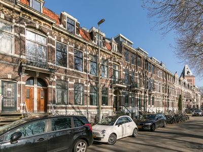 Alexander Numankade 25 in Utrecht 3572 KP