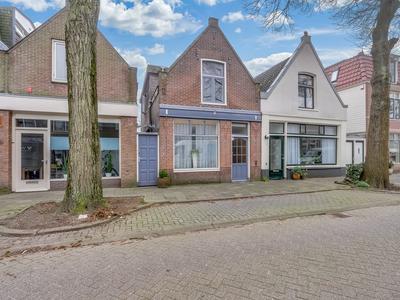 Lindenlaan 21 in Alkmaar 1815 HC