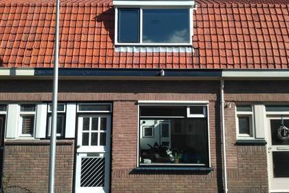 Frederik Hendrikstraat 15 in Kampen 8262 DS