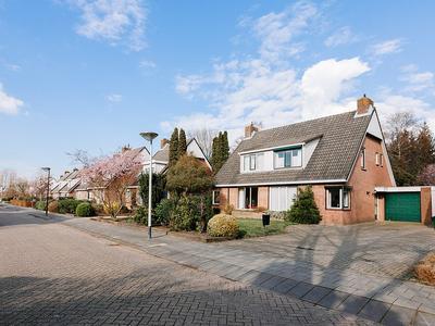 Bornhemweg 92 in Oudenbosch 4731 TC