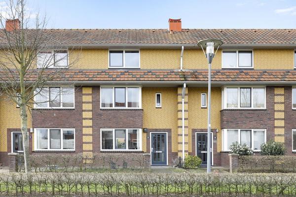Terralaan 23 in Nijmegen 6515 JN