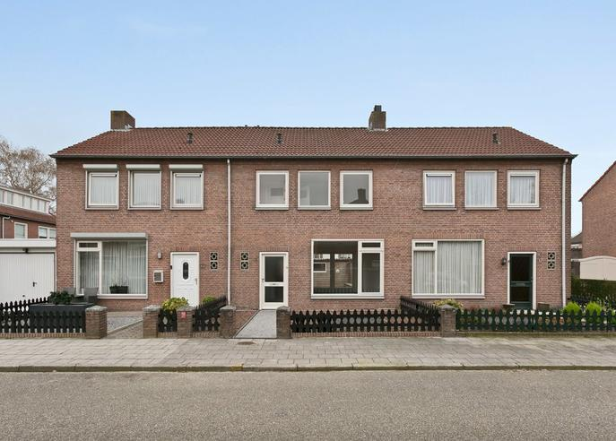 Jan Steenstraat 15 in Heesch 5384 LD