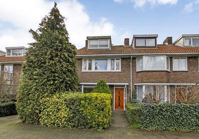 Graaf Aelbrechtlaan 49 in Amstelveen 1181 SR