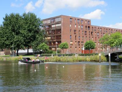 Panamalaan 90 in Amsterdam 1019 AZ
