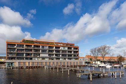 Botterboulevard 60 in Haarlem 2022 GA