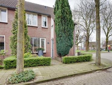 Terpeborch 11 in Rosmalen 5241 KC