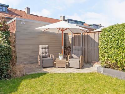 Ragtimedreef 26 in Harderwijk 3845 BR