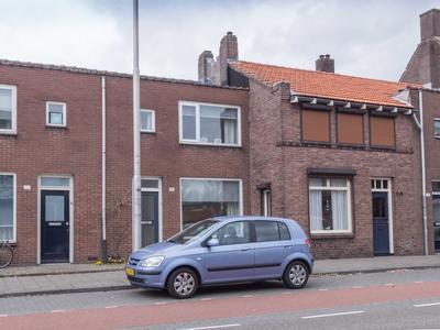Oerlesestraat 151 in Tilburg 5025 DA