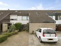 Wilsonstraat 15 in Hoofddorp 2131 PK