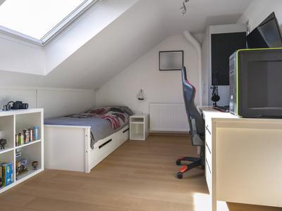 Hertogendal 14 in Zevenbergen 4761 LP