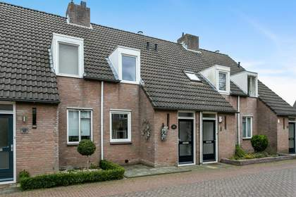 Vendelstraat 15 in Waalre 5581 HR