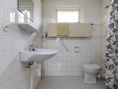 Breeburgsingel 26 in Hoofddorp 2135 CN