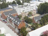 Kromhout (Appartementen) in Dordrecht 3311 RJ