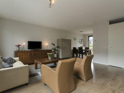 Chris Lebeaustraat 4 in Deventer 7425 RG