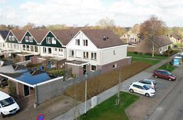 Pieter Bossenstraat 30 in Hoogwoud 1718 AR