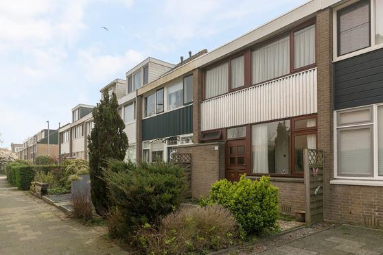 Oldenoord 35 in Rotterdam 3079 KG