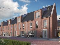 Driesprong (Bouwnummer 9) in Breda 4817 AH