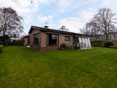 Thorbeckelaan 7 in Vlissingen 4384 CA