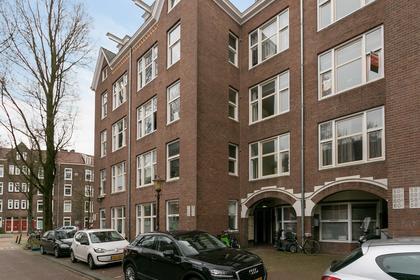 Bankastraat 64 A in Amsterdam 1094 EH