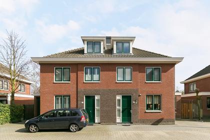 Arie Hoospad 35 in Rotterdam 3065 NM
