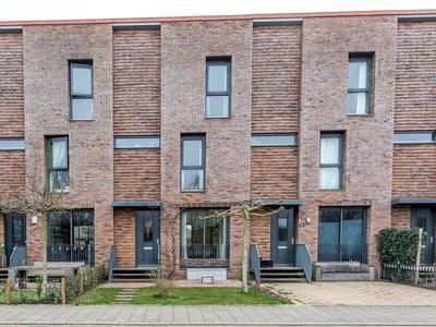 Pijlpuntstraat 66 in Nijmegen 6515 DJ