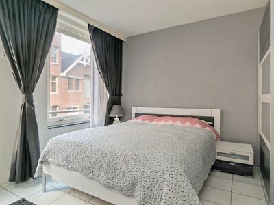 Dillenburgstraat 20 in Rotterdam 3071 HB