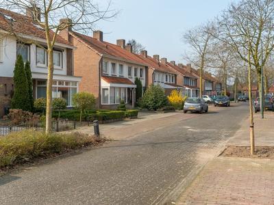 Bernhardstraat 22 in Berlicum 5258 LK