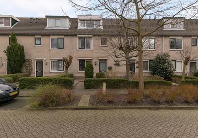 Haringvliet 9 in Brielle 3232 PB