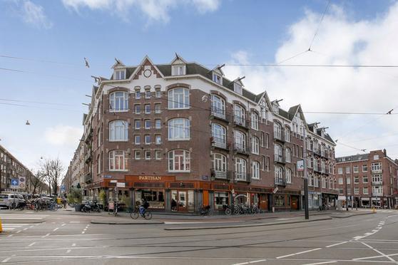Admiraal De Ruijterweg 83 2 in Amsterdam 1057 JZ