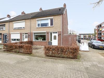 Prins Mauritsstraat 103 in Venlo 5923 AX