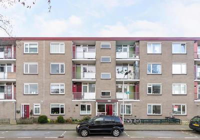 Salviahof 46 in Noordwijk 2203 ED